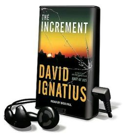 The Increment [With Headphones]