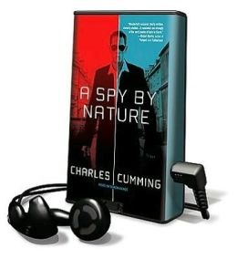 A Spy by Nature [With Earbuds]
