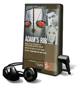 Adam's Rib [With Earbuds]