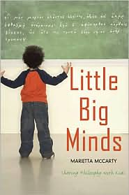 Little Big Minds: Teaching Philosophy to Kids