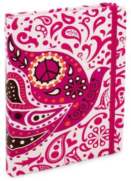 Jonathan Adler Love Dove paper Bound Journal (5x7)