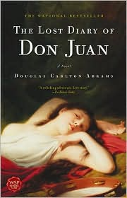 The Lost Diary of Don Juan A Novel