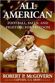 All American: Football, Faith, and Fighting for Freedom