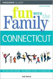 Fun with the Family: Connecticut