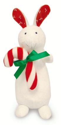 Doll Christmas Pat the Bunny