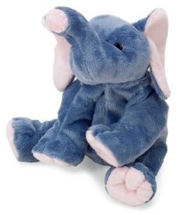 Doll Winks Elephant