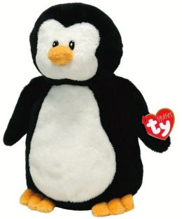 Doll Waddles Penguin