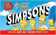 Another Are We There Yet Book: Greetings from the Simpsons