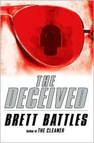 The Deceived (Jonathan Quinn Series #2)