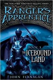 The Icebound Land (Ranger's Apprentice Series #3)