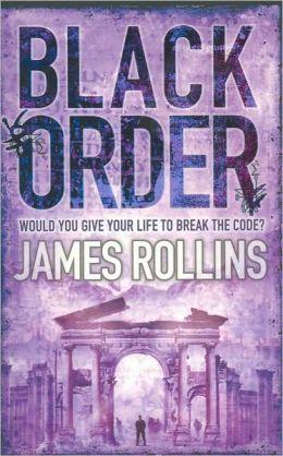 Black Order (Sigma Force Series)