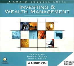Investing and Wealth Management (Audio Success Suite Series)