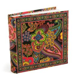 Vera Bradley Symphony in Hue Photo Album (9x9)