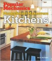 Popular Mechanics MoneySmart Makeovers: Kitchens