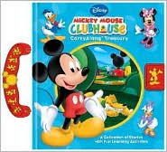 Disney's Mickey Mouse Clubhouse Carryalong Treasury