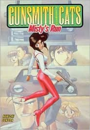 Gunsmith Cats: Misty's Run