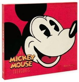 The Mickey Mouse Treasures