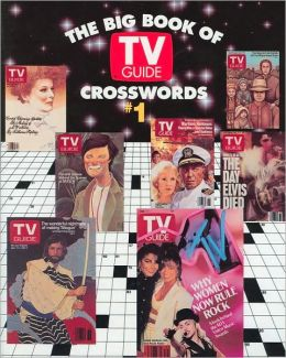 The Big Book of TV Guide Crosswords #1