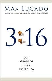 3:16: Los numeros de la esperanza (3:16: The Numbers of Hope)