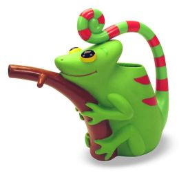 Sunny Patch Verdie Chameleon Watering Can