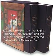 The Complete Far Side ®, 2 Volume Set