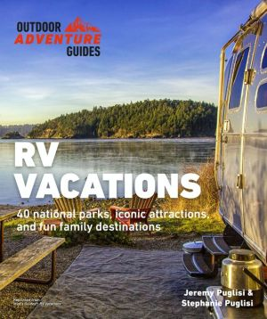Idiot's Guides: RV Vacations