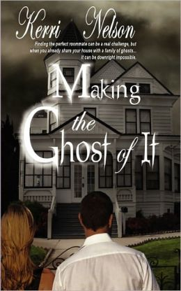 Making The Ghost Of It