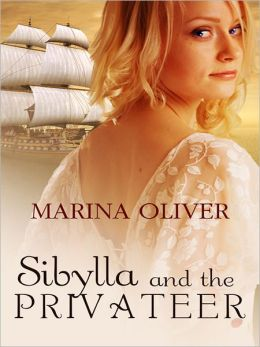 Sibylla and the Privateer