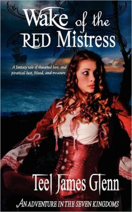 Wake Of The Red Mistress