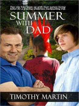 Summer with Dad