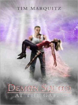 Demon Squad: At the Gates