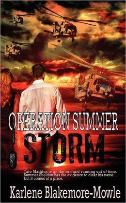 Operation Summer Storm
