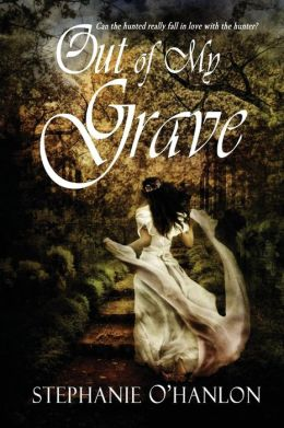 #Review Out of My Grave by Stephanie O'Hanlon