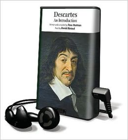 Descartes: An Introduction [With Earbuds]