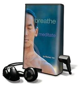 The Breathe & Meditate Collection [With Earbuds]
