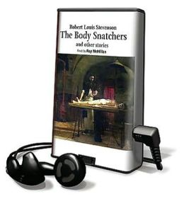 The Body Snatchers and Other Stories [With Earbuds]