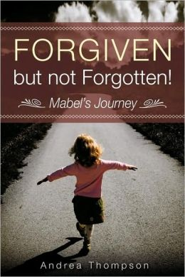 Forgiven But Not Forgotten!