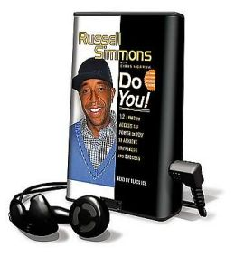 Do You!: 12 Laws to Access the Power in You to Achieve Happiness and Success [With Earbuds]