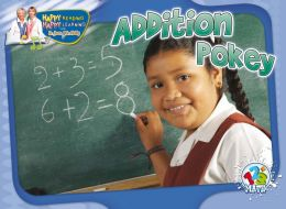 Addition Pokey (Tune, Hokey Pokey) Lap Book