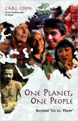 One Planet, One People: Beyond ''Us vs. Them''