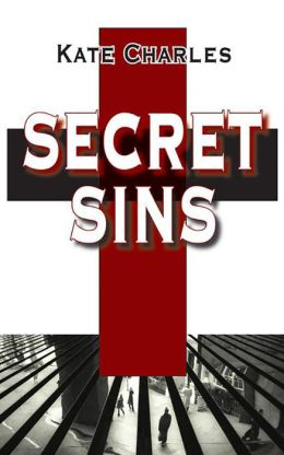 Secret Sins: A Callie Anson Mystery