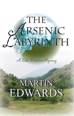 The Arsenic Labyrinth (Lake District Series #3)