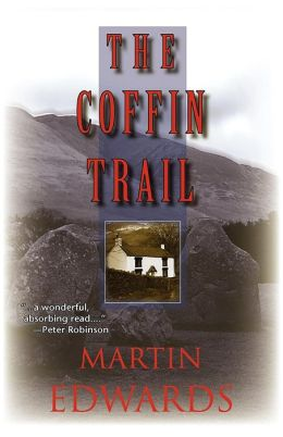 The Coffin Trail (Lake District Series #1)