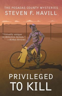 Privileged to Kill (Bill Gastner #5)