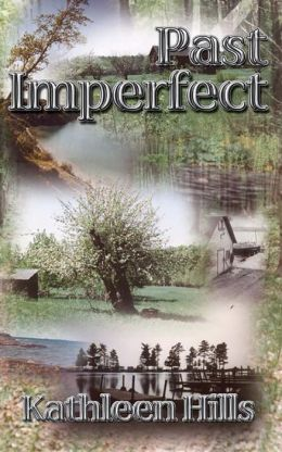 Past Imperfect: A John McIntire Mystery #1