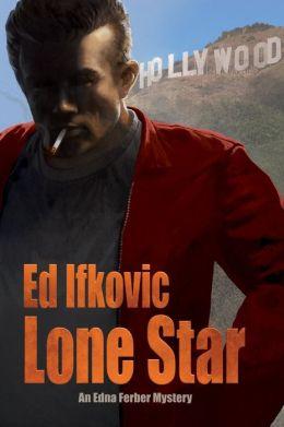 Lone Star: An Edna Ferber Mystery