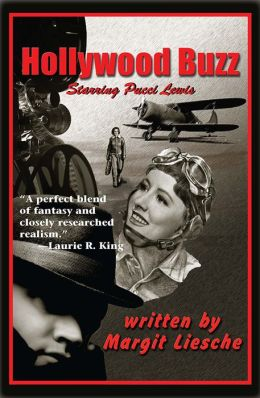 Hollywood Buzz: A Pucci Lewis Mystery