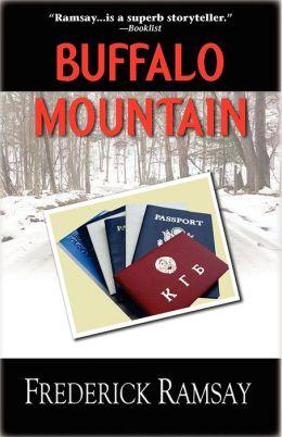 Buffalo Mountain: An Ike Schwartz Mystery #3