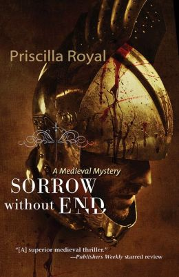 Sorrow Without End (Medieval Mystery Series #3)