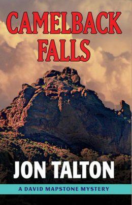 Camelback Falls (David Mapstone Series #2)